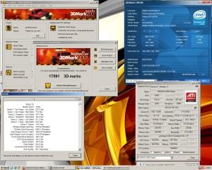 2,88GHz 1,25V 3Dmark2001
