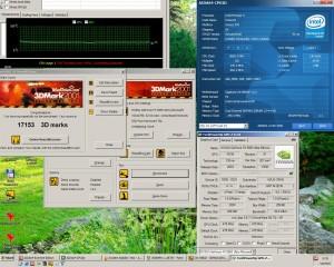 3600MHz 1,3875V 3Dmark2001