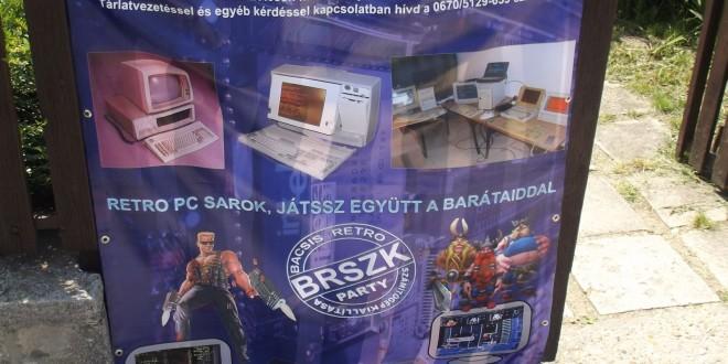 Bacsis Retro Számítógép Kiállítása: Beszámoló