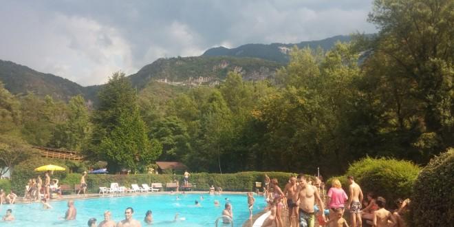 Nyaralás Olaszországban