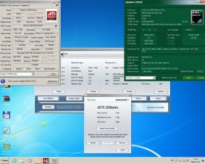 28800MHz 1,4V 3Dmark001