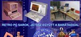 2. Számítógép kiállítás! (BRSZK Party)