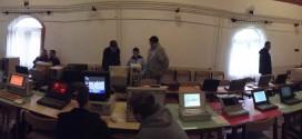 2. Bacsis Retro Számítógép Kiállítása: Beszámoló