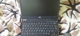 HP NC2400 Szinte termeli az áramot