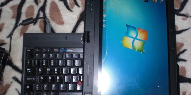 Lenovo Thinkpad X220T (Hosszútávú) teszt: Tekerd ki a nyakát