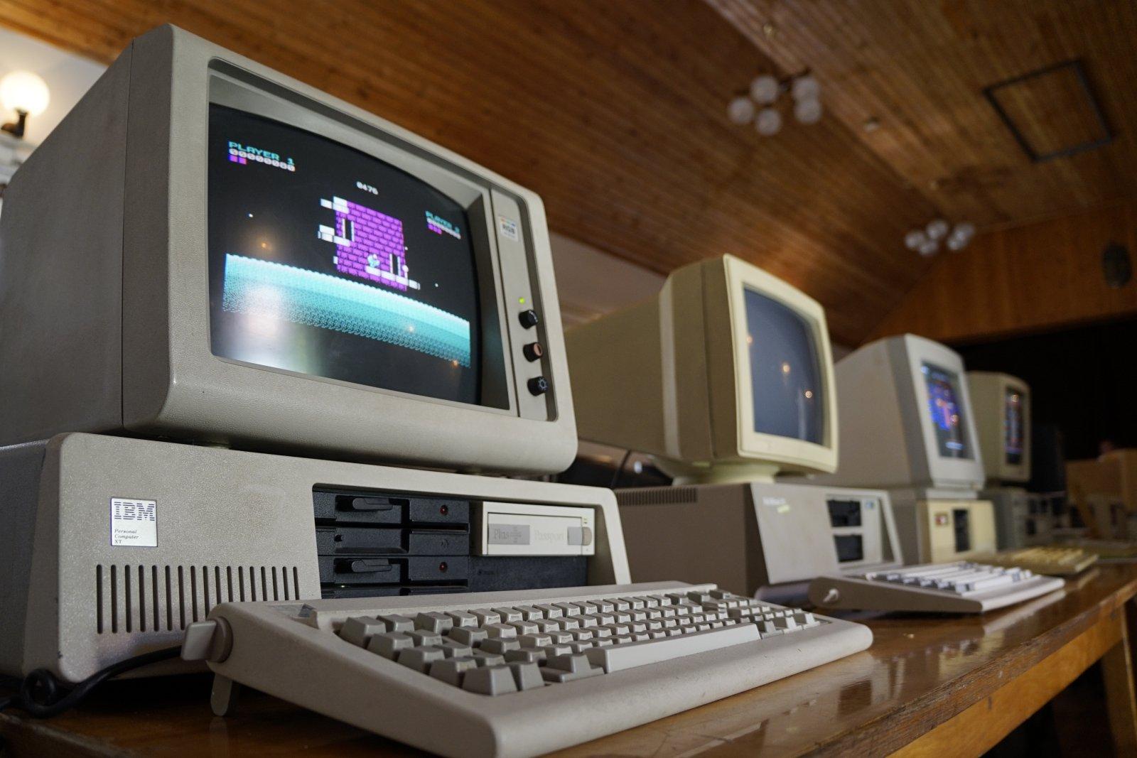 3. Bacsis Retro Számítógép Kiállítása: Beszámoló