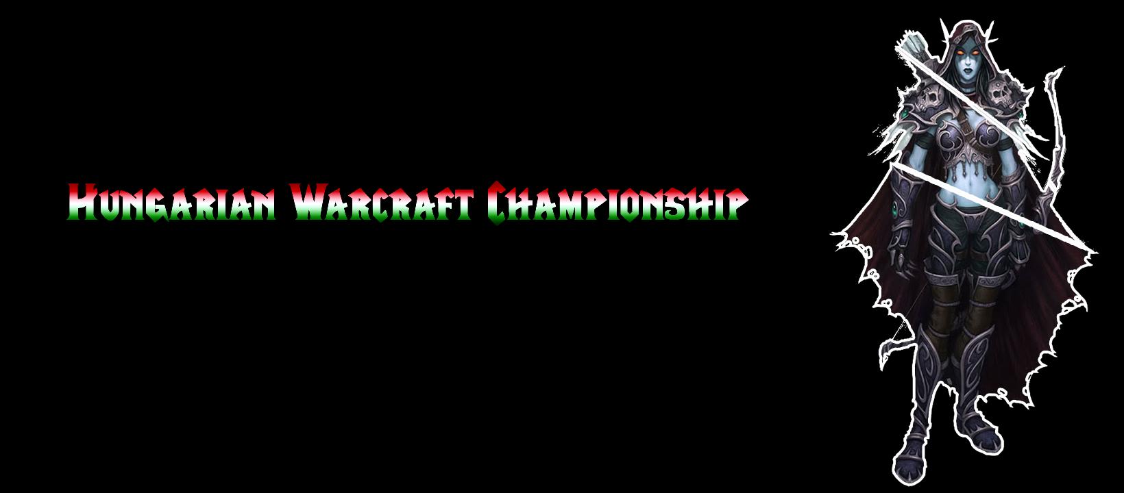 Warcraft bajnokság (a bacsis-tuningal)