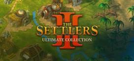 Settlers 3 a haverokkal
