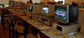 4. Bacsis Retro Számítógép Kiállítása: Beszámoló
