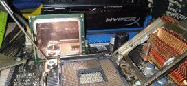 Xeon W3570: Túlhajtásra született