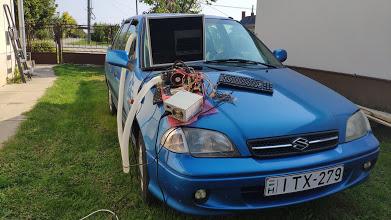 Hűtsünk CPU-t autó segítségével