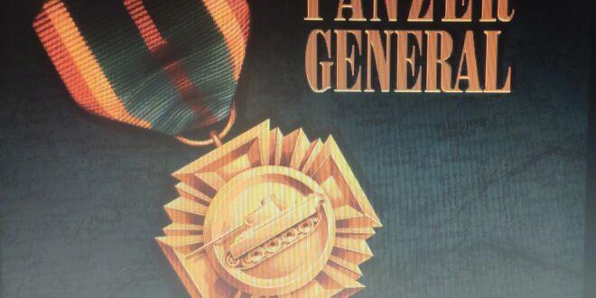 Játékbemutató: Panzer General (1994)